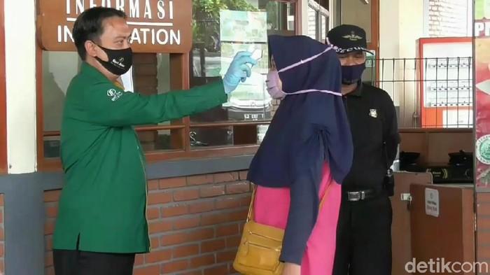 Wisatawan yang berkunjung ke destinasi wisata Subang akan dirapid test secara acak