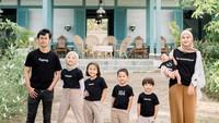 Punya 6 Anak, Zaskia Mecca Ungkap Tradisi Unik Keluarga Saat Ramadhan