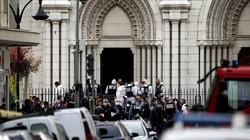 Serangan di Prancis, Penjaga Gereja Digorok Saat Persiapkan Misa