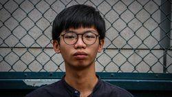 Aktivis Hong Kong Tony Chung Ditangkap Saat Akan Minta Suaka ke AS