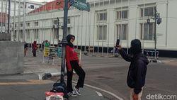 Wawalkot Ingatkan Protokol Kesehatan Saat Berwisata di Bandung