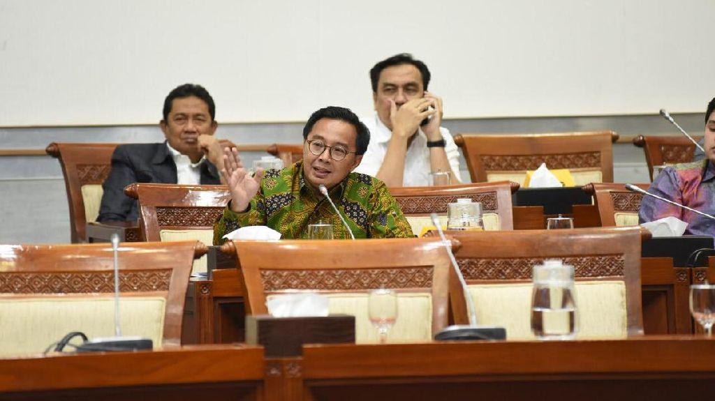 Golkar Minta TNI AU Transparan soal Hukuman Anggotanya Injak Kepala Warga