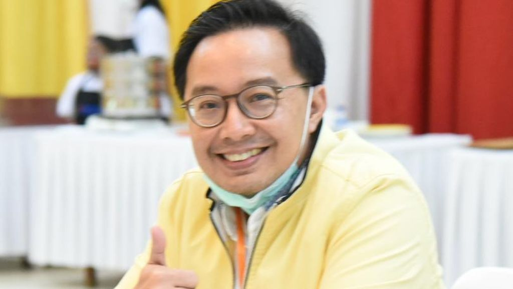 Golkar Setuju Jokowi Jenius, Ungkit Rangkul Prabowo-Sandi ke Kabinet