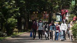 Evaluasi Kerumunan, DKI Perintahkan Ancol, Ragunan, TMII Buka Lagi 18 Mei