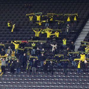 Bundesliga Tanpa Penonton Lagi Mulai 2 November