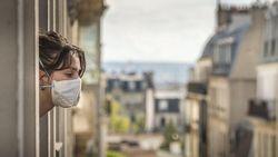 Eropa Dilanda Gelombang Kedua Pandemi Corona