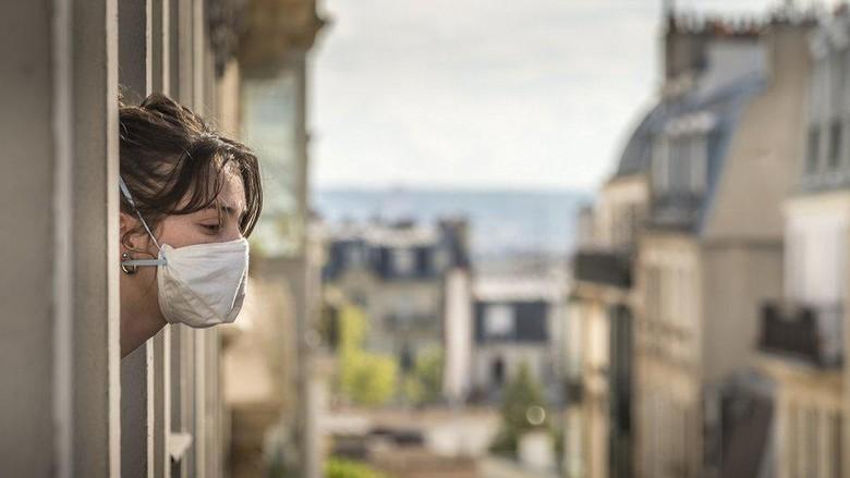 Covid-19: Prancis berlakukan lockdown kedua seiring infeksi di Eropa meningkat tajam