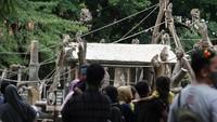 Deretan Tempat Wisata Ini Diserbu Pengunjung Saat Libur Maulid Nabi