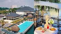 Di Ancol Kamu Bisa Makan dengan Suasana Laut di 5 Tempat Ini