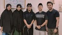 Aiman Ricky Ungkap Perkembangan DJ Butterfly Mendalami Islam