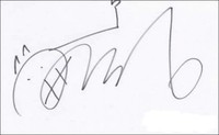fotoinet tanda tangan ktp lucu dan ribet
