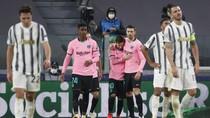 Barcelona dan Juventus Saling Ledek soal Messi-Ronaldo