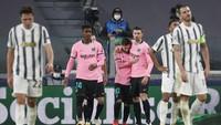 Kalah dari Barcelona, Pirlo: Opsi Pemain di Juventus Tak Banyak