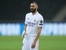 Benzema Jelek-Jelekin Vinicius, Legenda Milan Ini Kaget