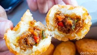 Jarang Diketahui, 5 Makanan Enak Ini Juga Ada di Suryakencana