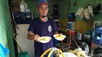 Enaknya Laksa Bogor Mang Wahyu yang Laris Manis Sejak 1960-an