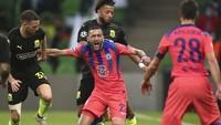 Krasnodar Vs Chelsea: The Blues Menang 4-0