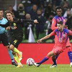 Babak I: Meski Jorginho Gagal Penalti, Chelsea Bisa Ungguli Krasnodar