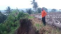 Longsor Dekat Tol Cipularang KM 116, BPBD Bandung Barat: Tak Mengancam