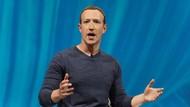 Benarkah Facebook akan Berganti Nama? Ini Penjelasan Mark Zuckerberg