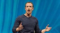 Facebook Digugat Pemerintahan Trump ke Pengadilan, Kenapa?