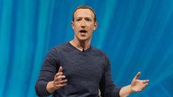Saat Bos Twitter, Facebook, Google Hadapi Semprotan Senat AS