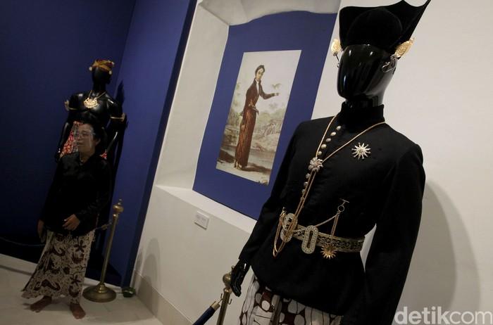 Pameran Sang Adiwira: Sri Sultan Hamengku Buwono II bisa jadi opsi alternatif isi waktu saat liburan. Di sana beragam benda terkait Sultan HB II dipamerkan.