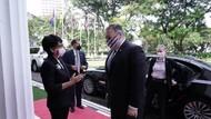 Komentari Tur Asia Pompeo, China Sebut AS Paksa Negara-negara Memihak