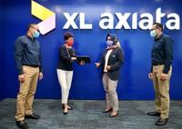 Melalui Rapat Umum Pemegang Saham Luar Biasa (RUPSLB), XL Axiata (XL) mengumumkan susuan direksi baru. Salah satunya yakni Direktur Keuangan.