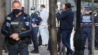 Dewan Muslim Prancis Kutuk Penusukan di Nice yang Tewaskan 3 Orang
