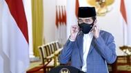 Jokowi: Dokter-Perawat Prioritas Vaksin Corona, Plus TNI-Polri-Guru