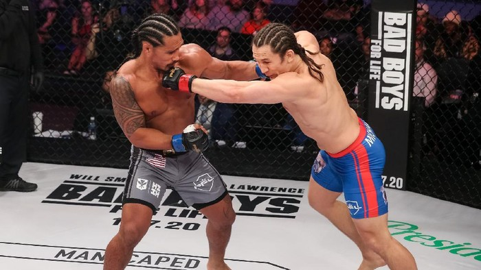 Profesional Fighters League