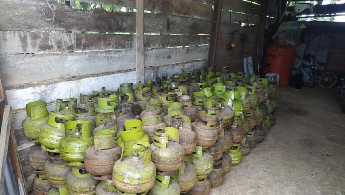 PT Pertamina (Persero) MOR II Sumbagsel tak mentolerir apabila terdapat pangkalan nakal yang menjual harga LPG Subsidi melebihi Harga Eceran Tertinggi (HET).