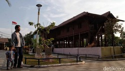 Rumah Si Pitung, Destinasi Wisata di Utara Jakarta