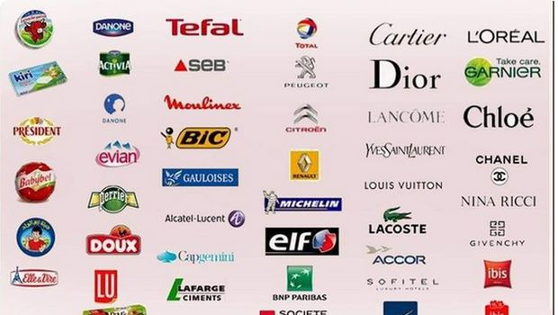 Seruan boikot brand Prancis