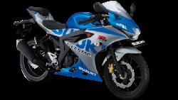 Suzuki GSX-R150 Dipoles Ala Motor Alex Rins-Joan Mir, Harga Rp 31,6 Juta
