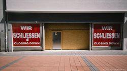 Tekan Laju Infeksi Corona, Jerman Akan Berlakukan 1 Bulan Lockdown Parsial
