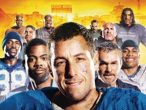 Sinopsis The Longest Yard, Dibintangi Adam Sandler