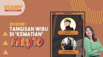Tangisan Wibu dan Rumor Kematian Naruto