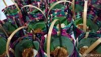 Mengenal Sejarah Tradisi Golok - golok Menthok di Kudus