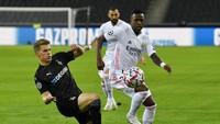 Kekesalan Benzema sama Vinicius pun Terungkap Lewat Statistik