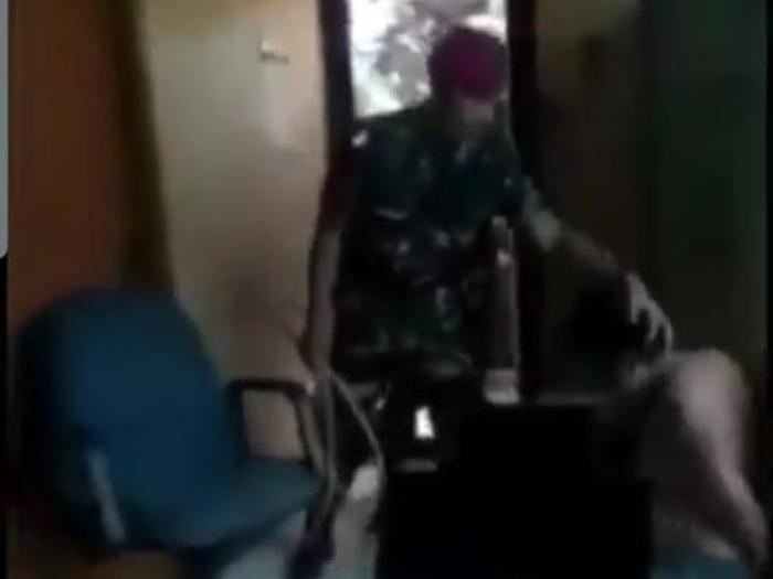 Viral Diduga Pelaku Begal Sepeda Kolonel Marinir Ditangkap, Begini Faktanya