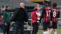 Pioli Pusing Tentukan Starting XI Milan