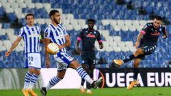 Sociedad Vs Napoli: Gol Tunggal Politano Menangkan Il Partenopei