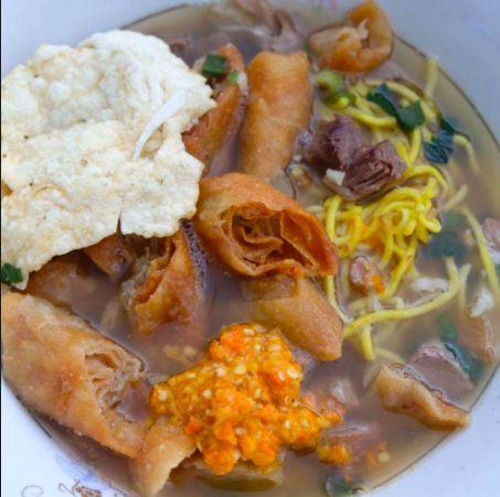 5 Tempat Makan Soto Mie Enak di Bogor, Termasuk yang Nonhalal!