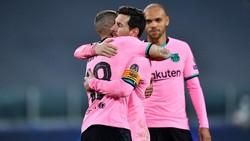 Capello: Barcelona Mestinya Bisa Bantai Juventus 8 Gol