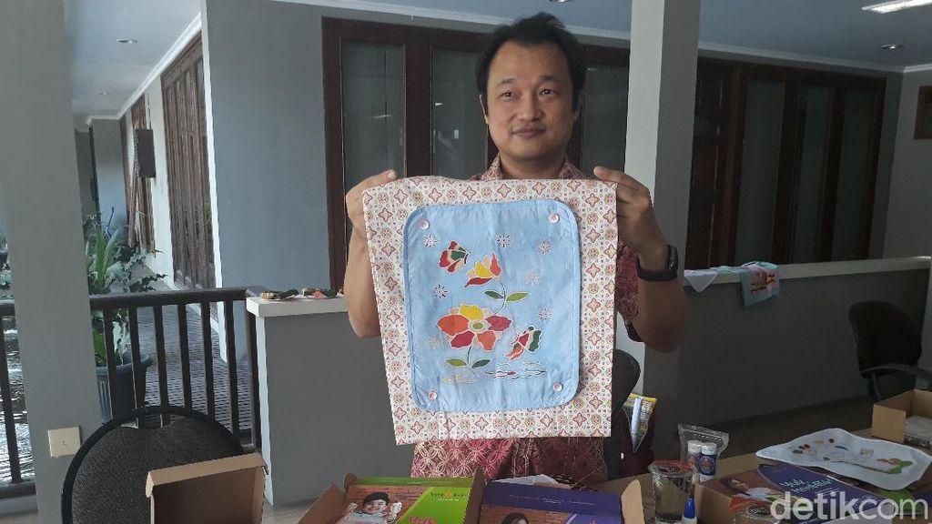 Kreatif saat Pandemi, Belajar Membatik Bisa dari Rumah