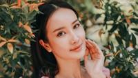 Potret Kecantikan Bella Aprilia, Calon Istri Ivan Gunawan