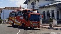 Angkutan Gratis ke Kawah Ijen Bondowoso Diuji Coba Hingga Akhir Tahun