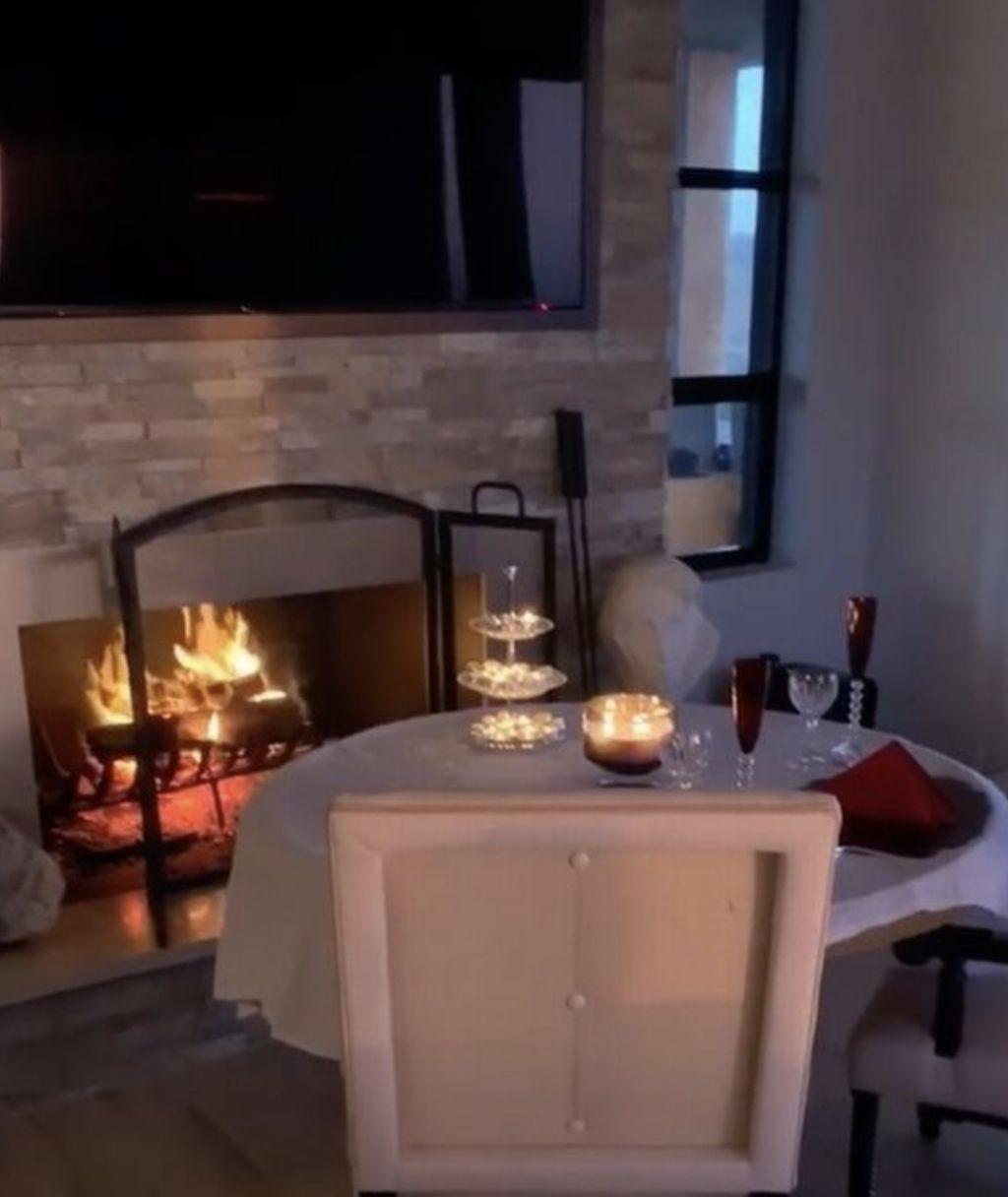 Di dalam mansion Malibu yang luas di Caitlyn Jenner dengan pemandangan cantik. (Dok IG: Caitlyn Jenner)